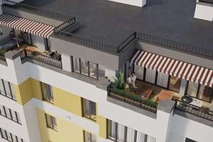 ЖК Parkova Oselya Terrace