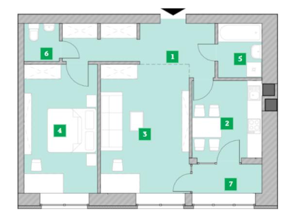 Житловий комплекс Компаньйон