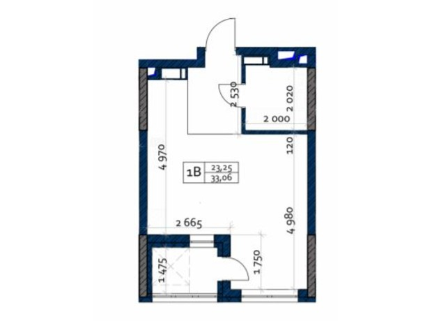 ЖК Polaris Home&Plaza (Поларіс)