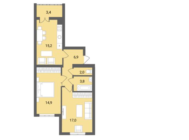 ЖК Muller Haus