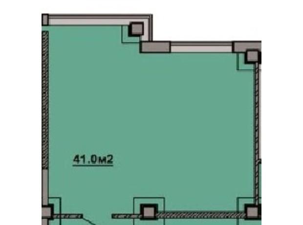 ЖК River House