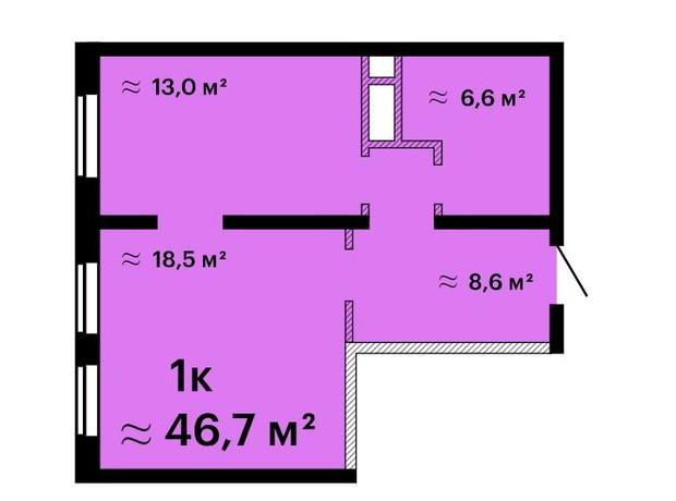 Апарт-комплекс Морська резиденція