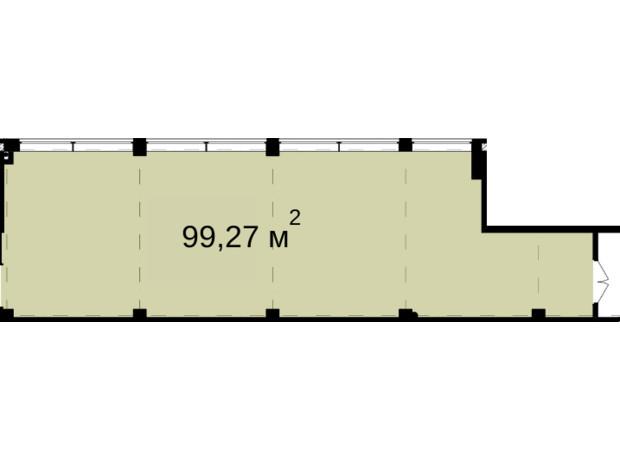 Бізнес Центр Q-5  Quoroom Office Metropol