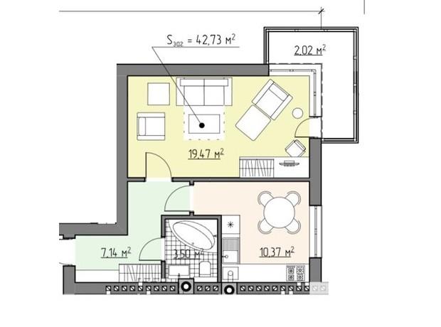 ЖК Perfect house