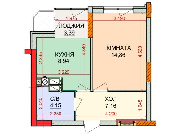 ЖК Лесная сказка-2