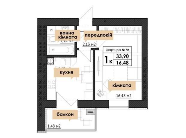 ЖК Park Residence (Парк Резиденс)