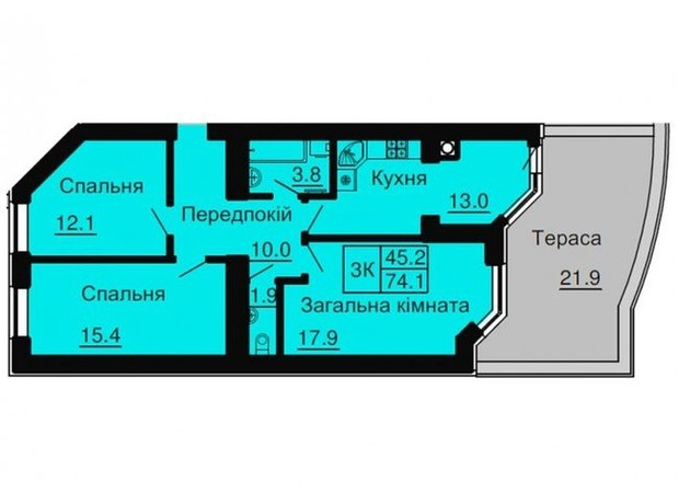 ЖК София Резиденс (Sofia Residence)