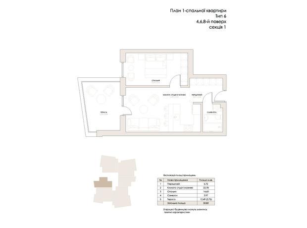 ЖК Artynov Hall