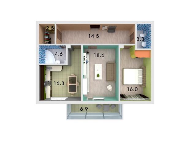 ЖК Dream House