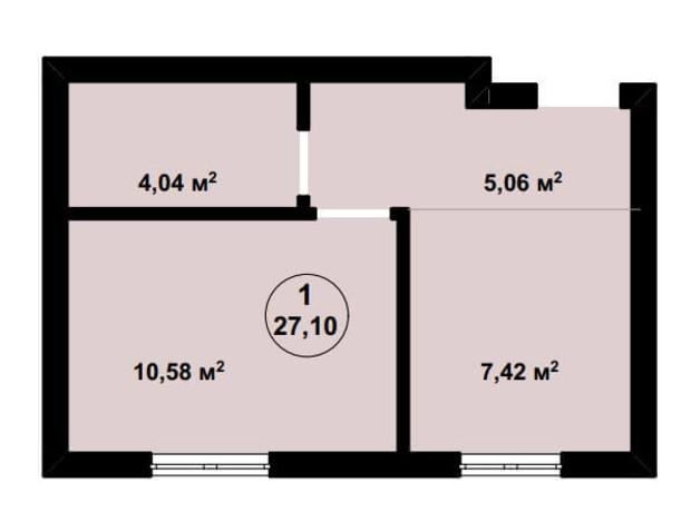 ЖК Aura Center