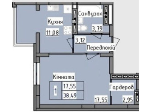 ЖК R2 residence