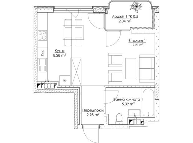 ЖК O2 Residence