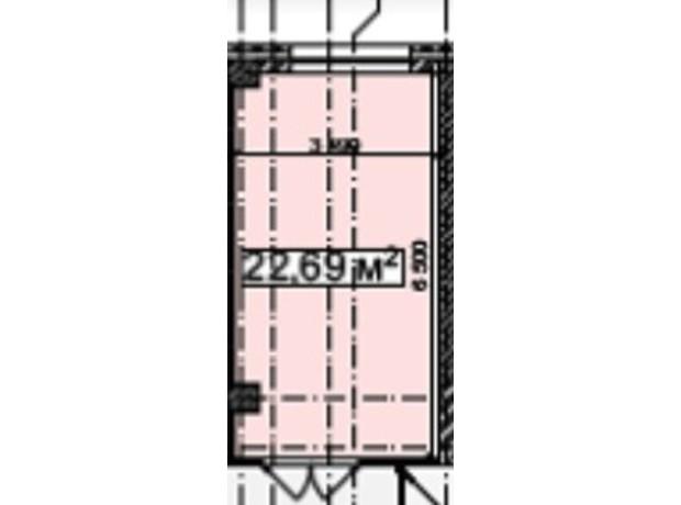 БЦ Idm Mall