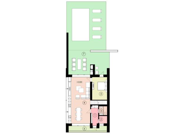 КМ Goodwill Residence
