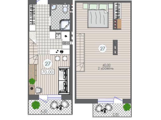 ЖК Smart House
