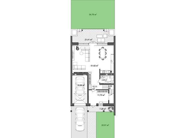 Таунхаус Протасов Residence