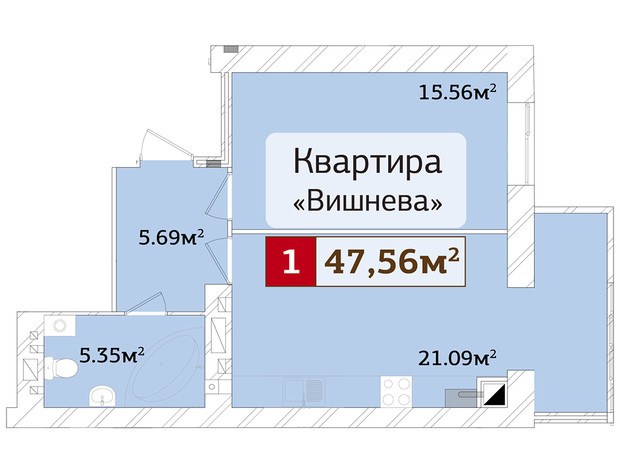 ЖК Полісся 2