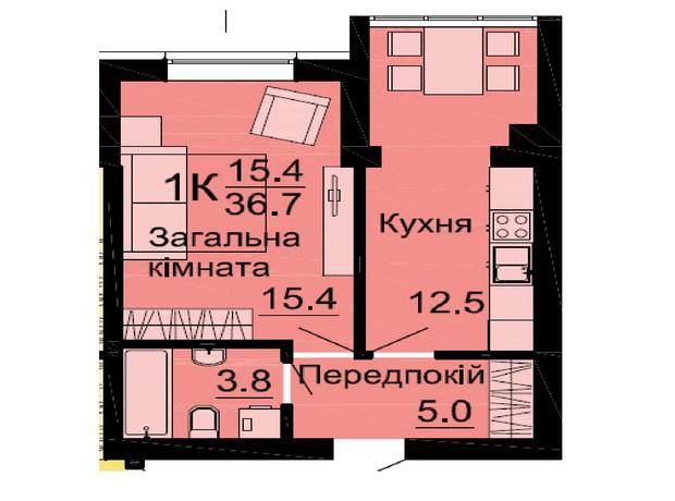 ЖК Дмитровский