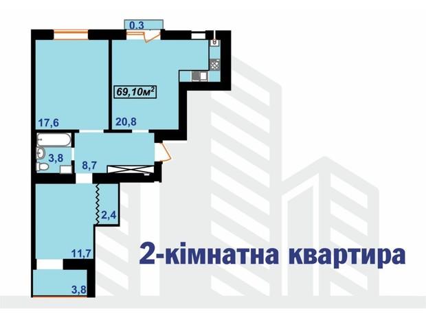 ЖК Квартал Гімназійний