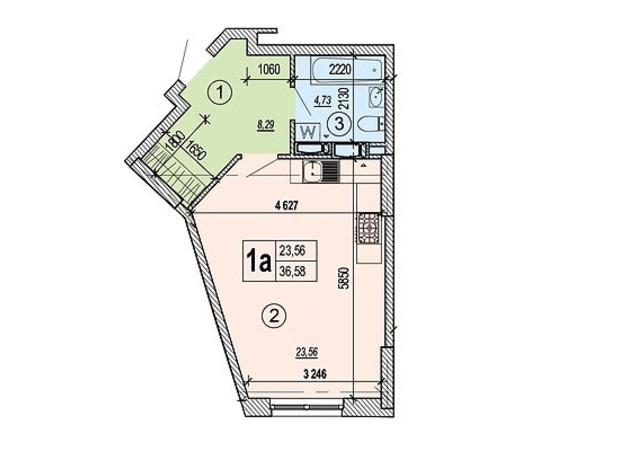 ЖК Podol Plaza & Residence