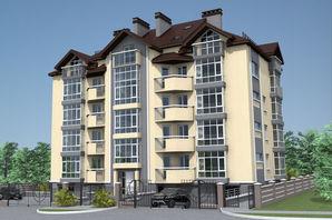 ЖК Гостинний дім