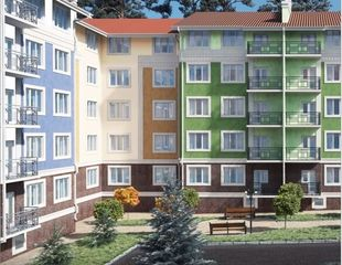 ЖК Green Yard