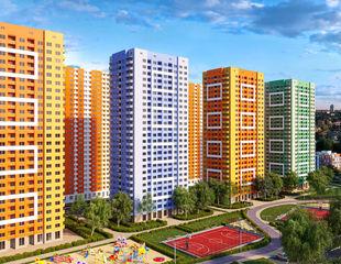 ЖК Orange City