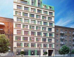 КБ Einstein Concept House