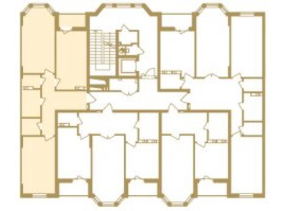 ЖК Поділ Град планування 22
