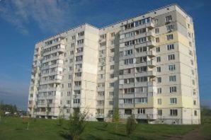 ЖК по ул. Марии Башкирцевой