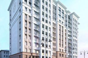 ЖК Prestige  Apartmens