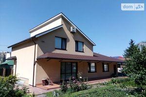 Продается дом на 2 этажа 293.5 кв. м с участком