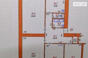 Продается 4-комнатная квартира 86.8 кв. м в Сваляве