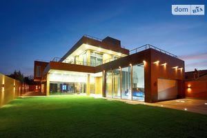 Продается дом на 3 этажа 980 кв. м с верандой