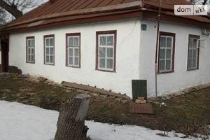Продається одноповерховий будинок 65 кв. м з каміном