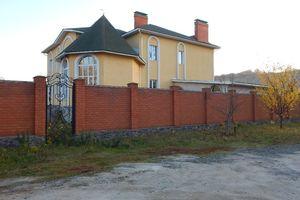 Продается дом на 2 этажа 604 кв. м с камином