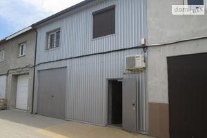 Продается бокс в гаражном комплексе универсальный на 100 кв. м