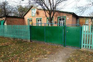 Куплю дом в Кобеляках без посредников