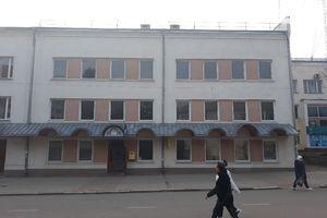 Куплю готель Львівської області