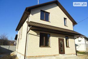 Продається будинок 2 поверховий 135 кв. м з каміном