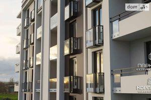 Продається 2-кімнатна квартира 65 кв. м у Ужгороді