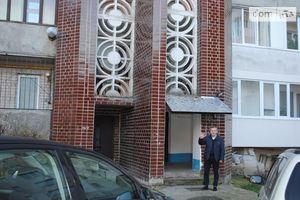 Продается 4-комнатная квартира 81.2 кв. м в Тернополе