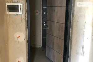 Продається 1-кімнатна квартира 40.68 кв. м у Луцьку