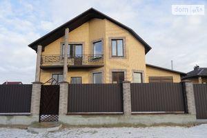 Двухэтажные дома в Украине