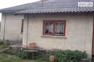 Продается одноэтажный дом 40 кв. м с верандой