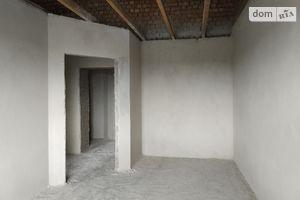 Продається 1-кімнатна квартира 38.33 кв. м у Івано-Франківську
