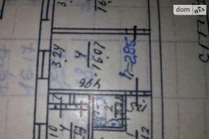 Продается 2-комнатная квартира 49 кв. м в Мариуполе