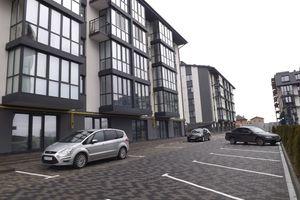 Продається приміщення вільного призначення 70 кв. м в 4-поверховій будівлі