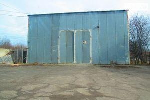 Продається приміщення (частина приміщення) 2500 кв. м в 1-поверховій будівлі