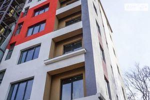 Продается 2-комнатная квартира 60.3 кв. м в Ужгороде
